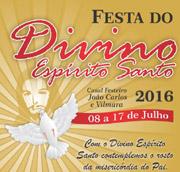 Festa do Divino 2016 - Guaratuba