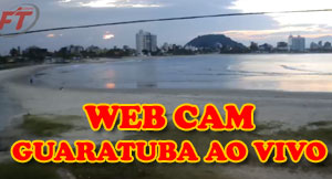 GUARATUBA WEBCAM