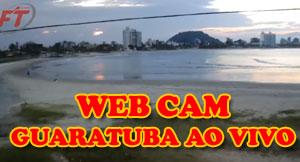 GUARATUBA WEBCAM