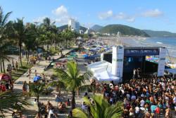 Arena Mundo RIC 2016 recebeu 3 milhões de pessoas