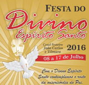 Festa do Divino 2016 - Guaratuba
